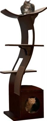 Best Designer Cat Tree Furniture n°1