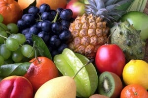 can cats eat fruits