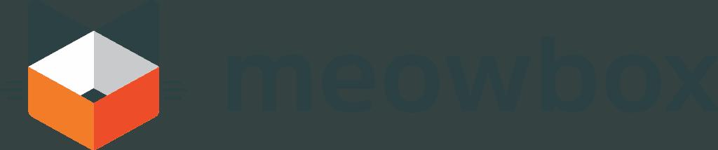 meowbox review logo
