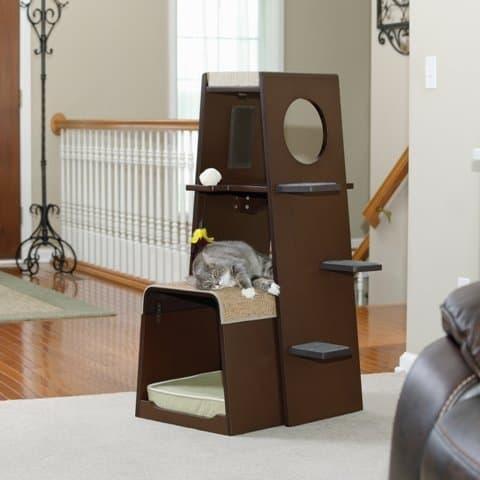 Best Designer Cat Tree Furniture n°4