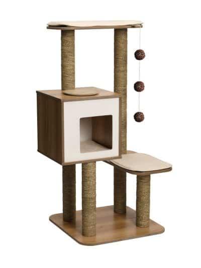 Best Designer Cat Tree Furniture n°3