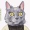 Ink-Pet Personalized Pet Portrait + GIVEAWAY!!