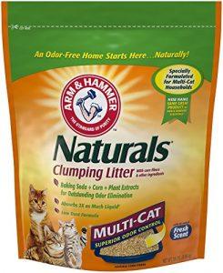 Best Natural Cat Litter Compilation 2018 | Fluffy Kitty